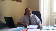 Jean-Dominique Durand, historien et adjoint au maire de Lyon. Crédit : AB/Rue89Lyon.