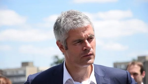 Gaulois in, migrants out : le credo identitaire de Laurent Wauquiez