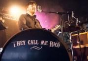 Capture d'écran sur le Facebook de They Call Me Rico. DR