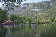 Le lac de Nantua. CC