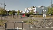 Le collège Aimé Césaire. Capture d'écran Google Map.