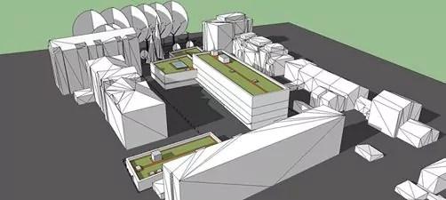 Un collège construit rapido dans Lyon 8è : «Plus besoin d'architectes ?»