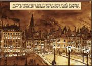 """Le """"récit historique"""" du numéro 23 des Rues de Lyon, consacré à la Fête des Lumières. © Les Rues de Lyon"""