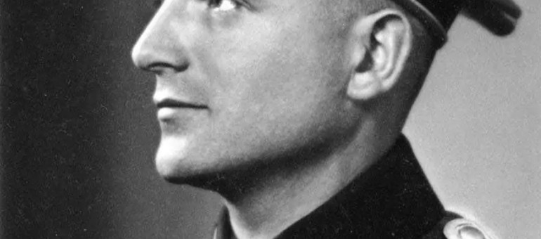 1987-2017 : les trente ans du procès de Klaus Barbie, le «boucher de Lyon»
