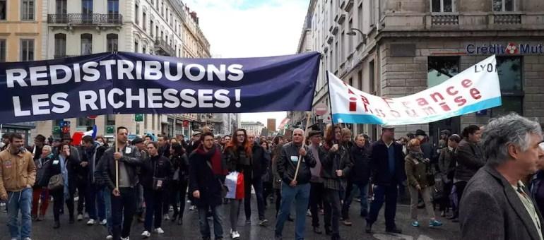 Législatives dans le Rhône : la gauche plus divisée que jamais
