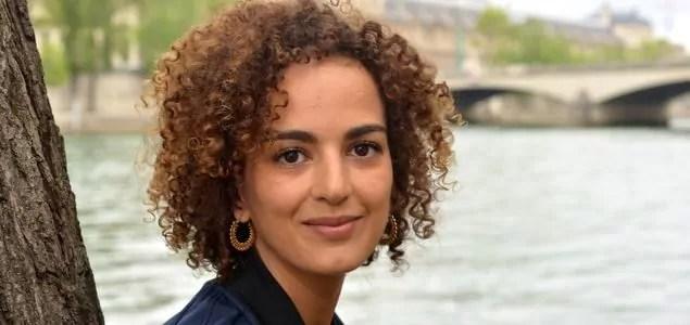 Leïla Slimani à Lyon pour les Assises Internationales du Roman