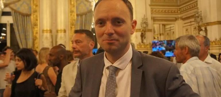 10e circonscription du Rhône : votre député est Thomas Gassilloud, qui s'offre une grosse victoire de marcheur