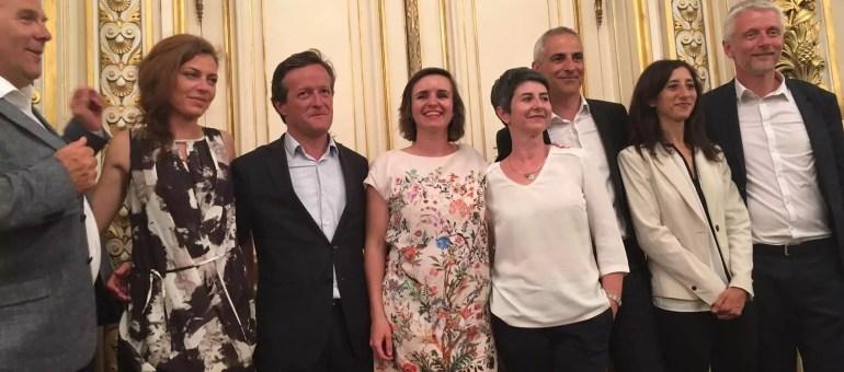 Législatives dans le Rhône, 1er tour : résultats et réactions dans votre circo