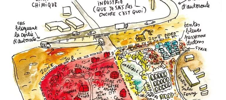 Au Lyon BD Festival : « œuvrer pour décloisonner la bande dessinée »