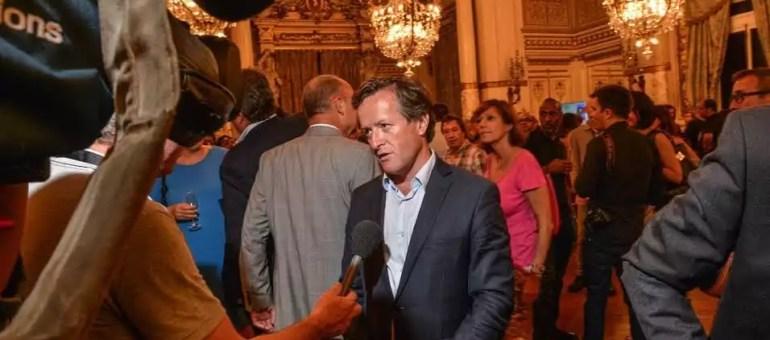 1ère circonscription du Rhône : votre député est Thomas Rudigoz, centriste à la coule