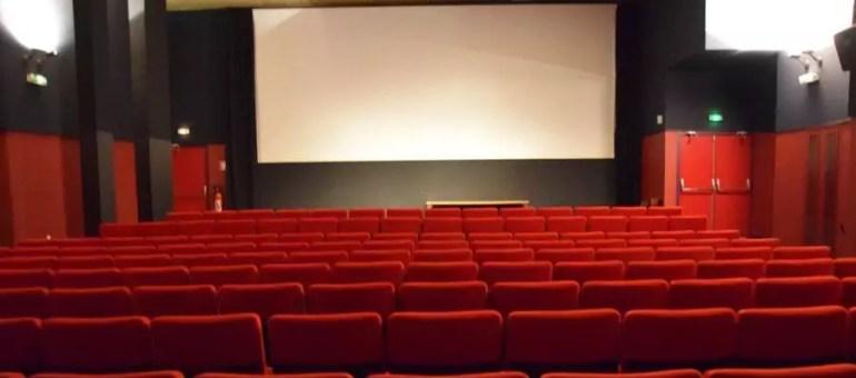 Dans la région lyonnaise, le complexe du cinéma
