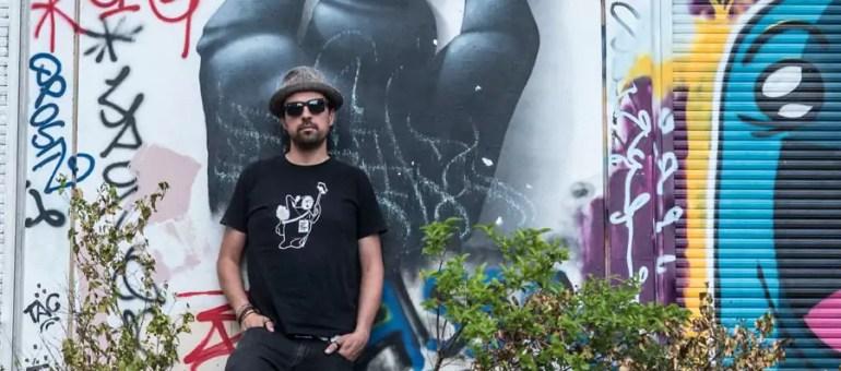 Un nouveau festival de street art à Lyon : «un art sans leader, spontané, protéiforme»