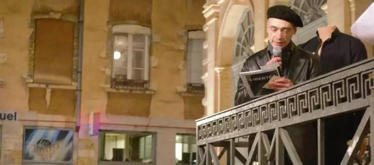 «Libérons la parole contre l'appropriation du Vieux Lyon par l'extrême droite»