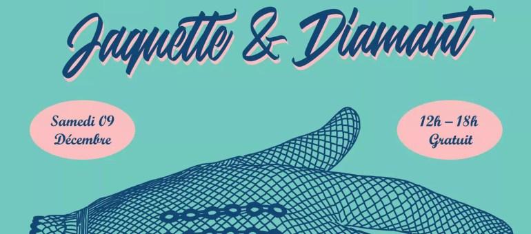 Label Market «Jaquette et diamant» : le bon son de Lyon en circuit court