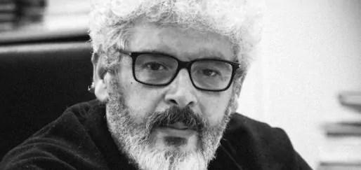 Bernard Zekri, directeur de Radio Nova. © Nicolas Lartigue