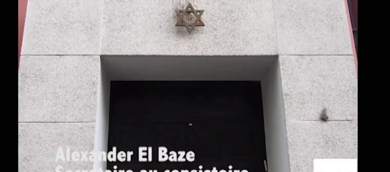 L'alya des Juifs de Villeurbanne : entre sentiment d'insécurité et fantasme politique