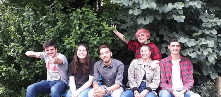 Une année d'interventions au sein de la classe de remise à niveau de la Ciné Fabrique