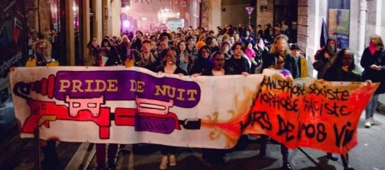 Pourquoi une Pride de nuit à Lyon avant la Marche des Fiertés LGBT ?