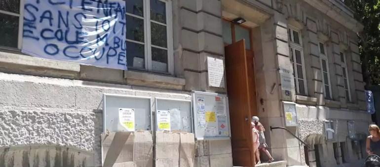 Avec les vacances d'été, que vont devenir les élèves sans-abri de Lyon ?