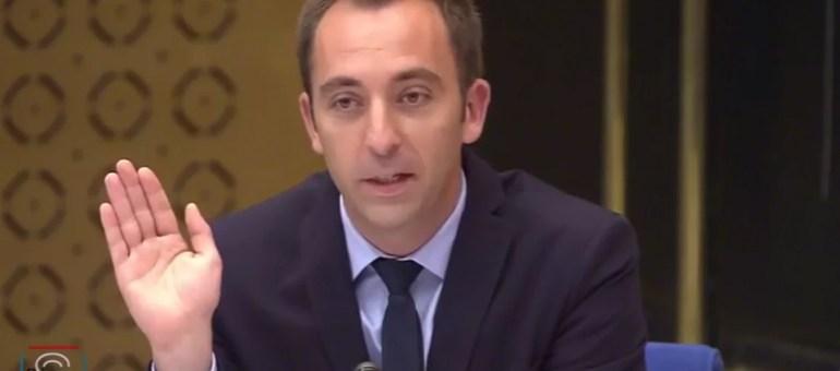 Jean-Marie Girier, homme de l'ombre de Gérard Collomb, en bouclier devant les sénateurs