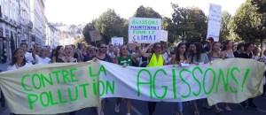 La Métropole de Lyon vote le «désinvestissement des énergies fossiles»