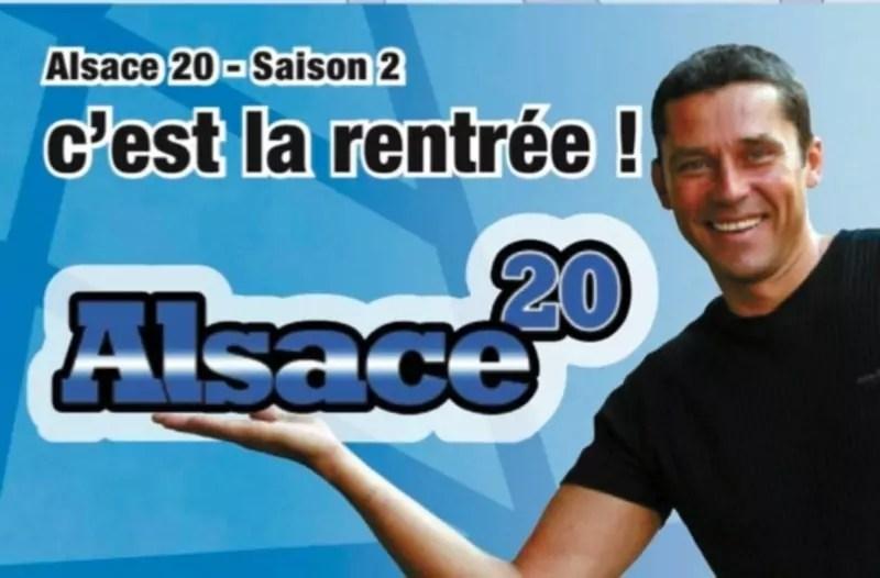 Alsace 20 à vendre, ses salariés intéressés