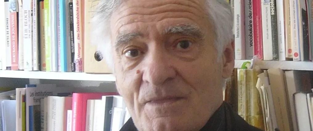 Alfred Wahl : «tous les Alsaciens ne sont pas favorables au Concordat»
