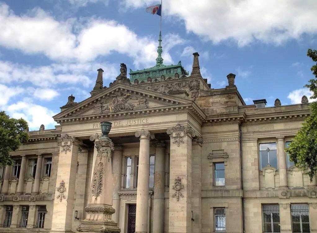 L 39 audience sur le d mant lement des camps roms nouveau - Tribunal de grande instance de strasbourg chambre commerciale ...