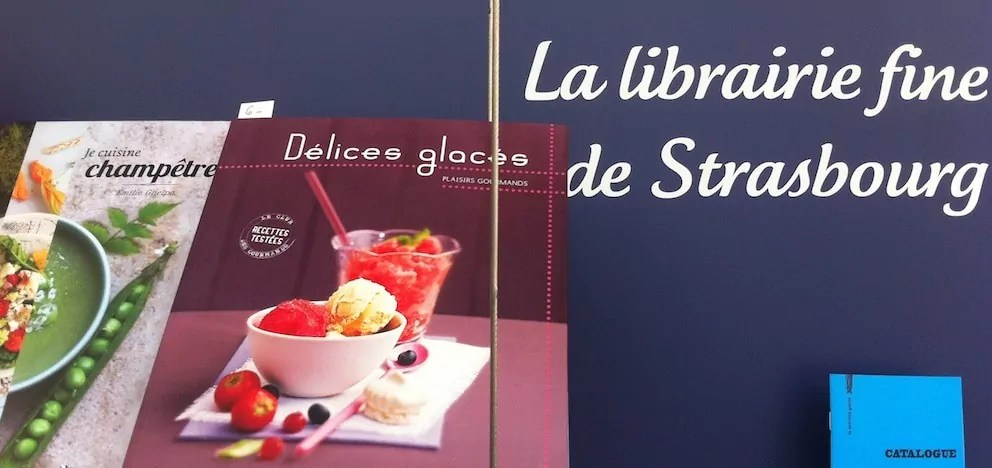 Comment les libraires strasbourgeois font face à Amazon