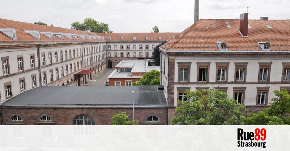 strasbourg sera bient t propri taire de la manufacture. Black Bedroom Furniture Sets. Home Design Ideas