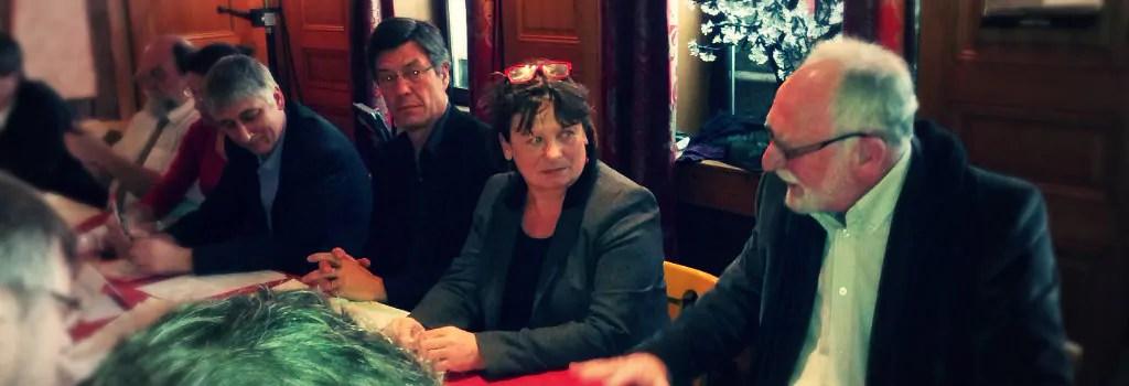 Conseil d'Alsace : des écologistes et des socialistes lancent un appel à un «autre oui»