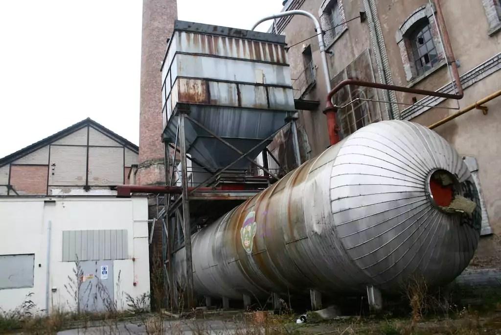 Schutzenberger sur le point de redémarrer une production de bière à Schiltigheim