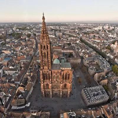 Après l'attentat de Nice, Strasbourg annule certains événements et muscle la sécurité