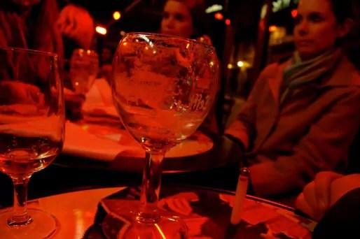 Un bar fait la moitié de son chiffre d'affaire entre 1 heure et 4 heures du matin (Photo Élodie Souslikoff)