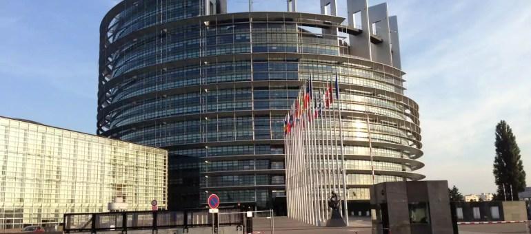 Nouvelle offensive contre le Parlement européen à Strasbourg
