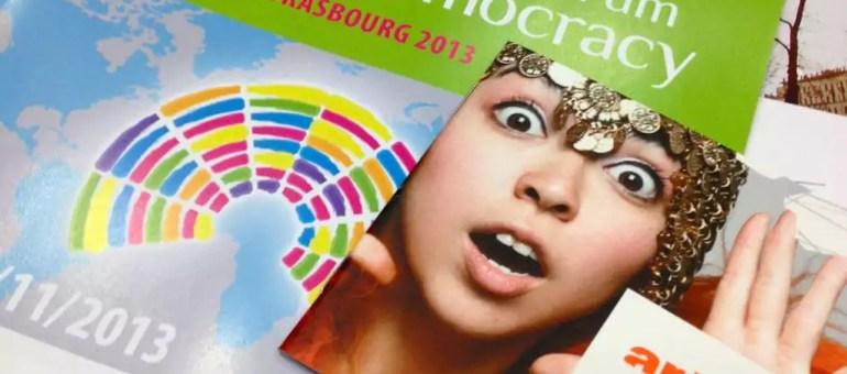 Forum mondial de la démocratie, ce que coûte le «rayonnement» de Strasbourg