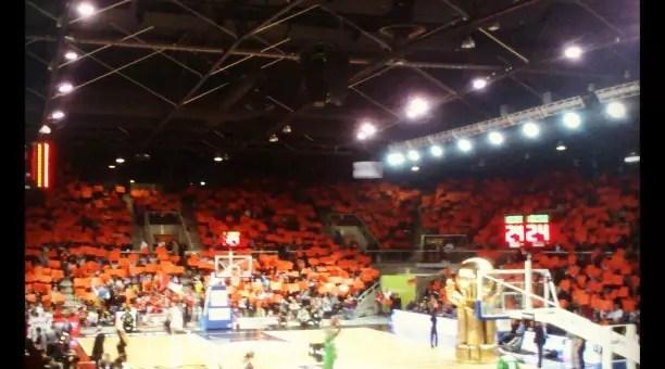 Amateurs de basket ou non, le 29 décembre, venez au All Star Game LNB à Paris