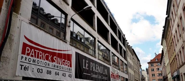 Quartier tribunal: résidence de luxe pour retraités, le Premium fait peur