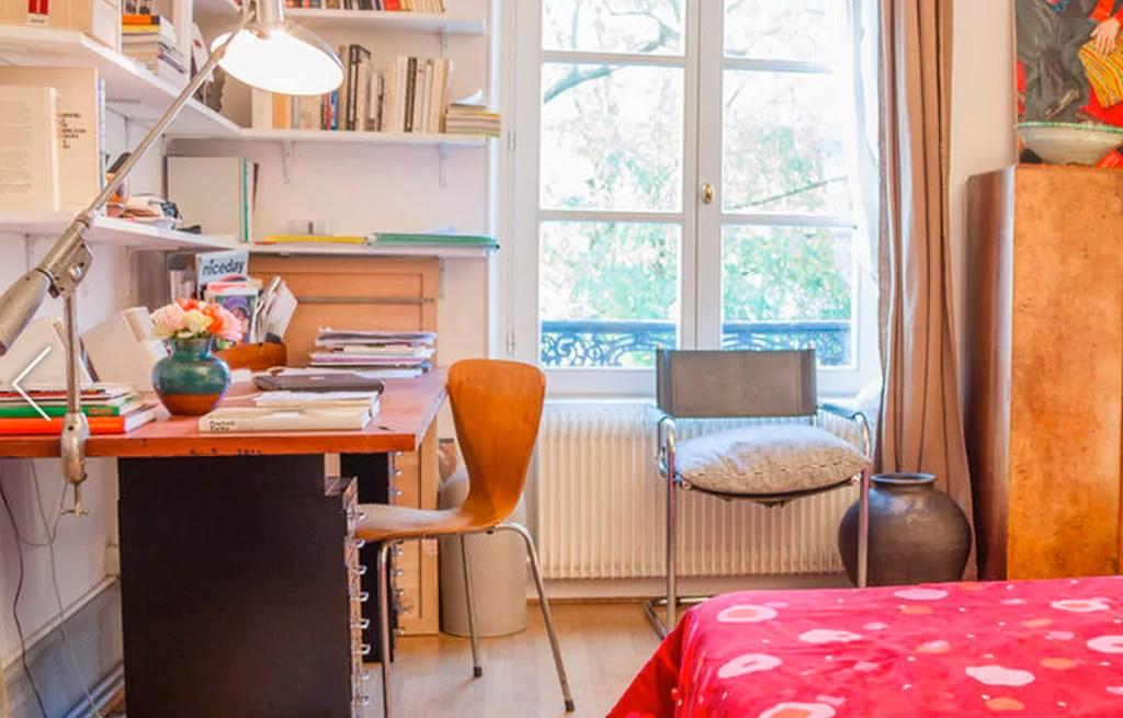 Gianfranco Et Olivier Proposent Leur Appartement, à La Krutenau, à La  Location Sur Le