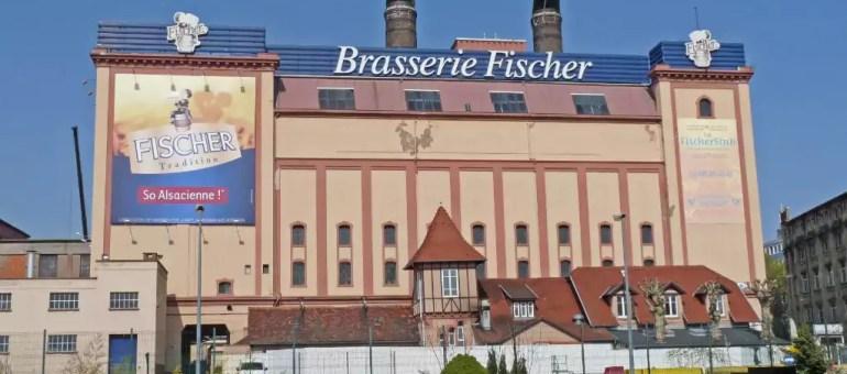 L'avenir du site de la friche Fischer se dessine, doucement