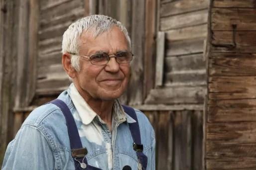 Liuduikas Maskuntavicius entretient les lieux car il veut que tout le monde connaisse cette histoire.