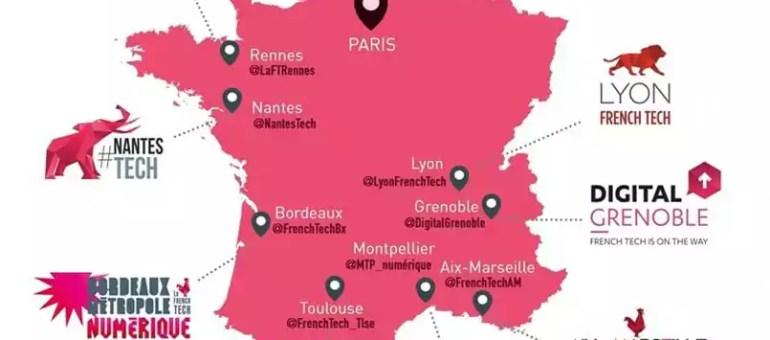Pas encore de French Tech pour Strasbourg, le dossier en retard