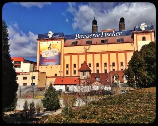 Qui veut habiter dans l'ancienne brasserie ?(Photo JFG / Rue89 Strasbourg)