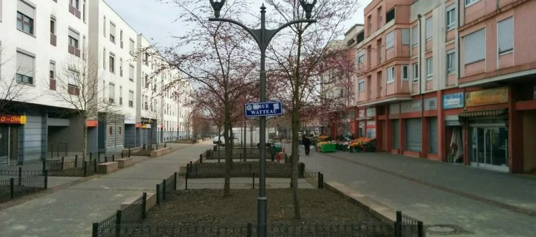 Des habitants de l'Elsau vont se retrouver mercredi pour causer rénovation du quartier