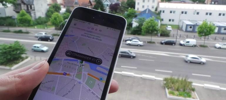 7 choses à savoir avant de se lancer dans UberPop à Strasbourg