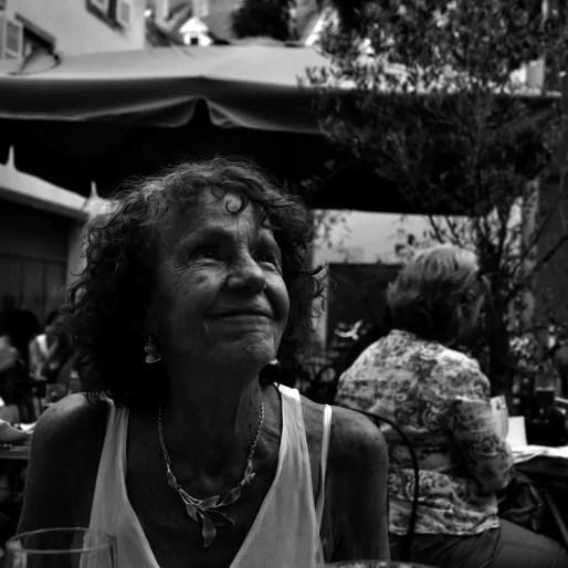 Elle habite à Strasbourg, mais son amour est au Burkina Faso (Photo Tania Gisselbrecht / Rue89 Strasbourg)