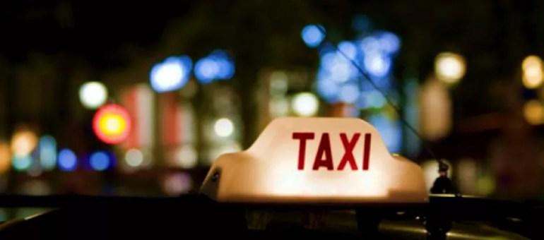 Thierry, taxi strasbourgeois, 2000 euros par mois déclarés qu'à moitié