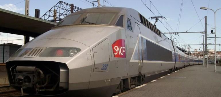 Déminage près de Paris : le trafic TGV vers Strasbourg perturbé dimanche