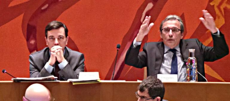 Au conseil municipal, soupçon d'impôt, Unesco, sport pro et réfugiés
