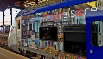 À l automne 2016, les abonnés CTS pourront circuler entre les gares de l 7b820a6e9c10